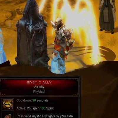 diablo 3 wizard archon build shock pulse variants