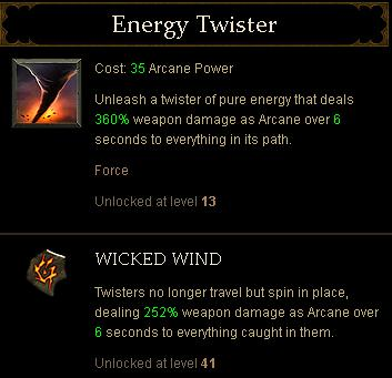 diablo 3 wizard skill energy twister