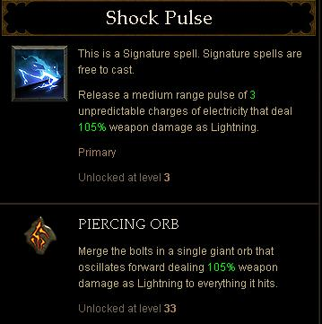 diablo 3 wizard skill shock pulse