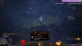 barbarian skill sprint